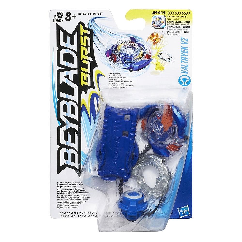 Beyblade: Burst - Starter Pack Valtryek V2 image