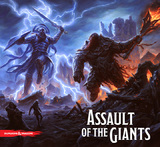 Dungeons & Dragons: Assault of the Giants Premium Edition