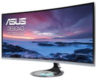 "ASUS MX34VQ 34"" CURVED Monitor image"