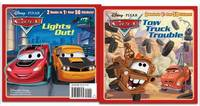Tow Truck Trouble/Lights Out! (Disney/Pixar Cars) by Frank Berrios