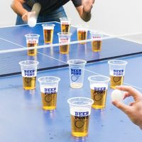 Ping-pong - Beer Drinking Game