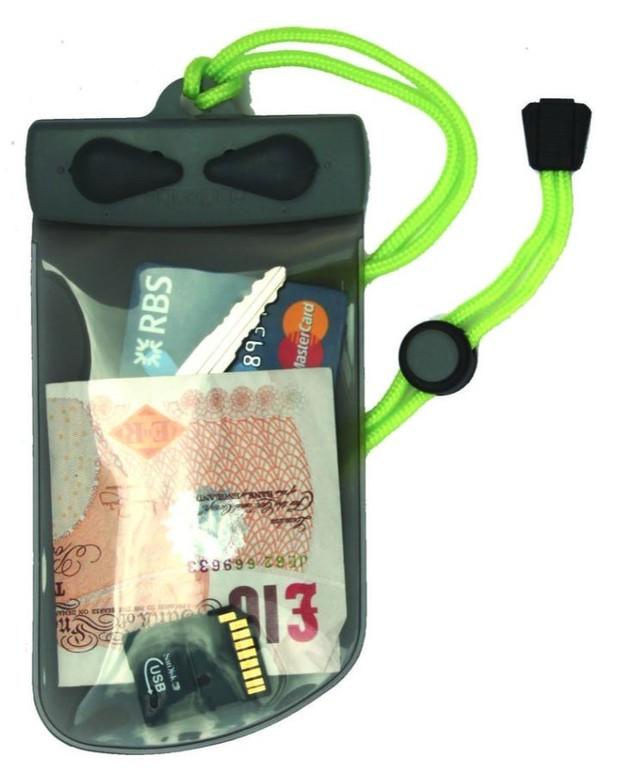 Aquapac: Keymaster Waterproof Wallet
