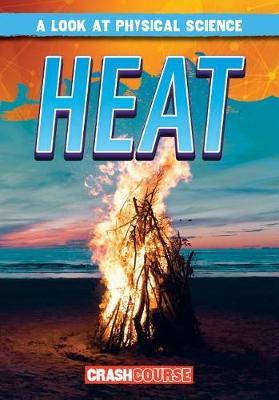 Heat by Kathleen Connors