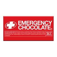 Bellaberry: Emergency Milk Chocolate (100g)