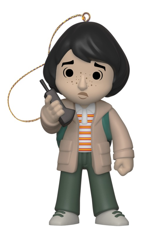Stranger Things: Character Ornament - Mike
