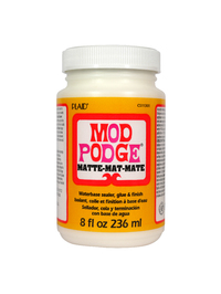Plaid: Mod Podge - Matte (236ml) image