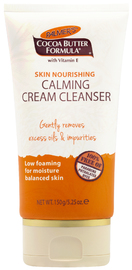 Palmers: Calming Cream Cleanser (150g) image