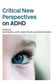 Critical New Perspectives on ADHD image