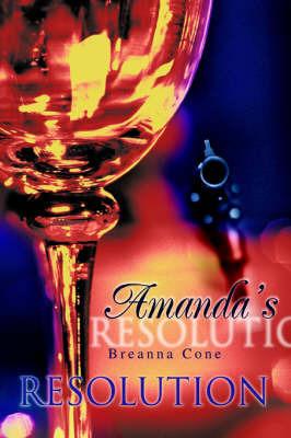 Amanda's Resolution by Breanna Cone image