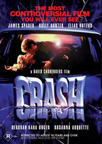 Crash on DVD