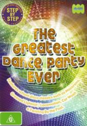 The Greatest Dance Party Ever on DVD
