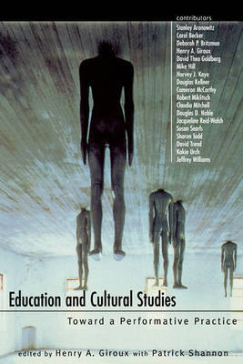 Education and Cultural Studies image