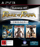 Prince of Persia Trilogy HD Collection for PS3