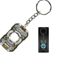 Halo - Cortana Data Chip Light-Up Keychain