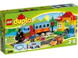 LEGO DUPLO: My First Train Set (10507)