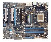 Albatron 680I-SLI PCIE SND+LAN LGA775