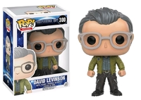 Independence Day 2 - David Levinson Pop! Vinyl Figure
