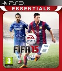 FIFA 15 (PS3 Essentials) for PS3