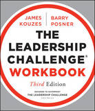 The Leadership Challenge Workbook by James M Kouzes