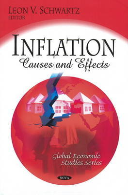 Inflation by Leon V. Schwartz
