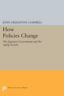 How Policies Change by John Creighton Campbell image