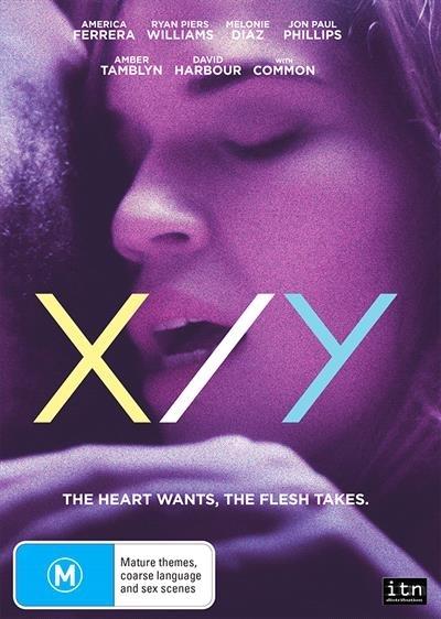 X/Y on DVD