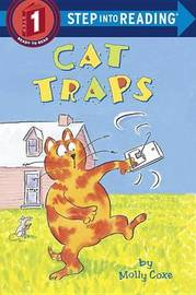 Cat Traps by Molly Coxe image