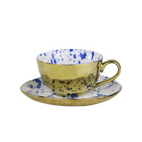 Robert Gordon: Babylon Teacup & Saucer image
