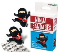Gama Go: Ninja Bandages (18pc)