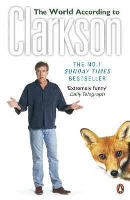The World According to Clarkson by Jeremy Clarkson image