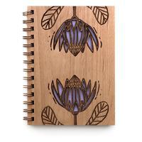 Cardtorial: Protea Journal