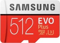 512GB Samsung Evo Plus Micro SD Card