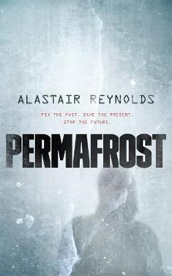 Permafrost by Alastair Reynolds image