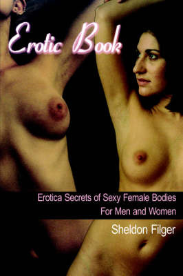 Erotic Book by Sheldon Filger image