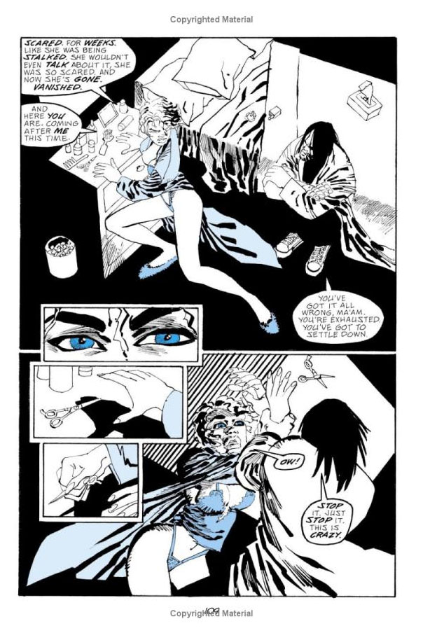 Sin City: Bk. 7: Hell and Back by Frank Miller image
