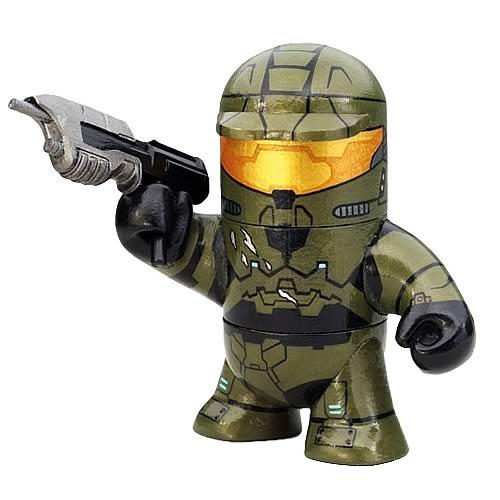 Halo Odd Pods Series 1 Master Chief Figure