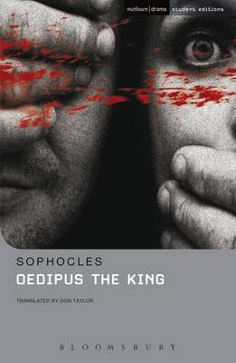 Oedipus the King/Oedipus Rex by Sophocles image