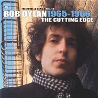 Best of the Cutting Edge 1965-1966: The Bootleg 12 (4LP) by Bob Dylan