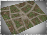 DeepCut Studio Cobblestone Streets Mat (6x4)