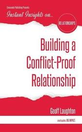 Building a Conflict-Proof Relationship by Geoff Laughton image