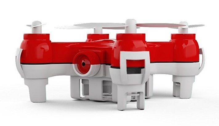 MOTA JETJAT Nano-C Drone image
