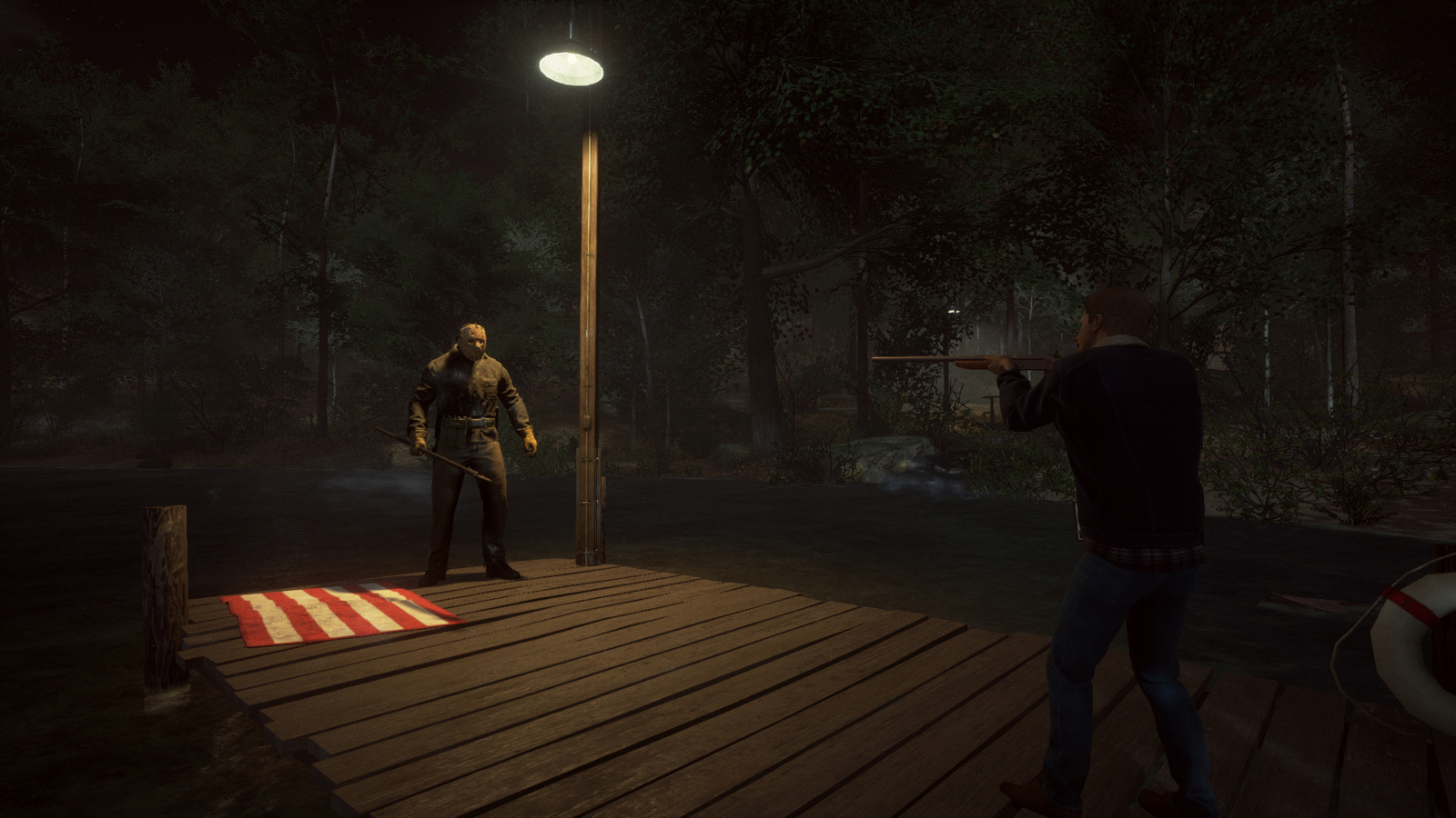 Friday The 13th: The Game for PS4 image