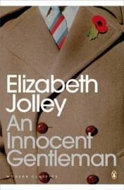 An Innocent Gentleman by Elizabeth Jolley image