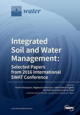 Integrated Soil and Water Management image