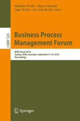 Business Process Management Forum image