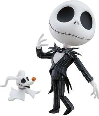 Jack Skellington - Nendoroid Figure