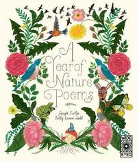A Year of Nature Poems by Joseph Coelho image