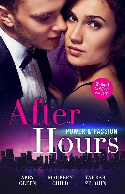 After Hours by Maureen Child