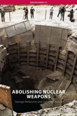 Abolishing Nuclear Weapons by George Perkovich image