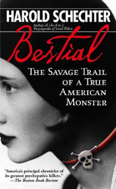 Bestial by Harold Schechter image